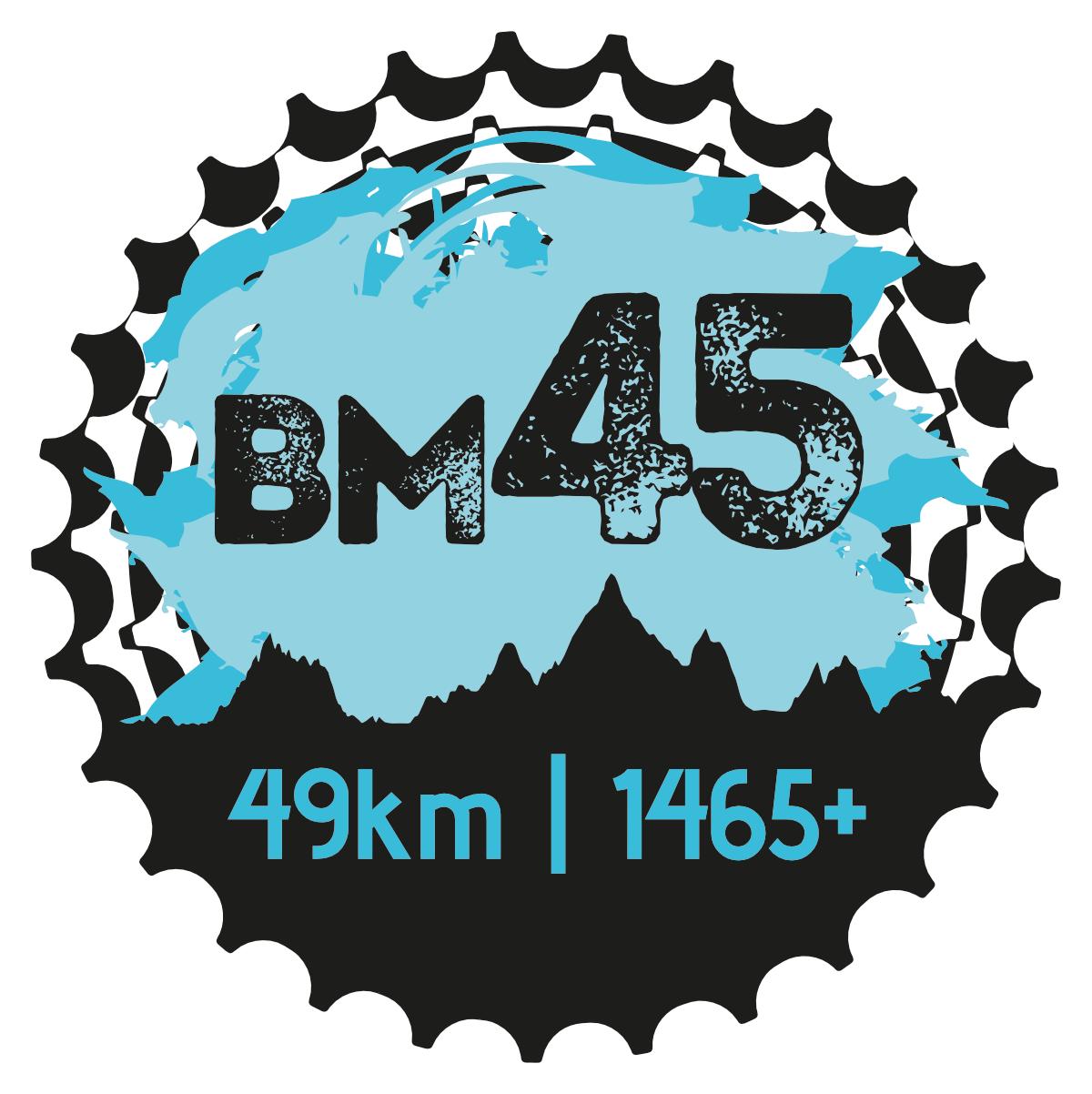 BM45 BikeMaraton